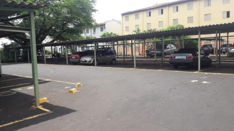Foto: Apartamento - Res. das Américas - Ribeirão Preto