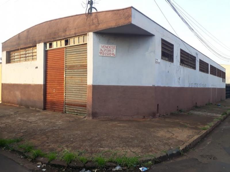 Foto: Salão - Ipiranga - Ribeirão Preto