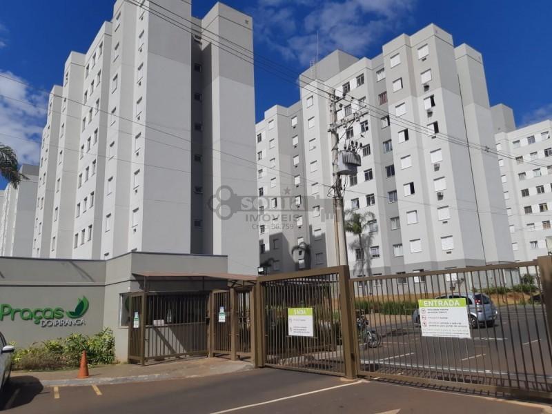 Foto: Apartamento - Res. Das Americas - Ribeirão Preto